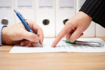 Rescisão de contrato de trabalho intermitente