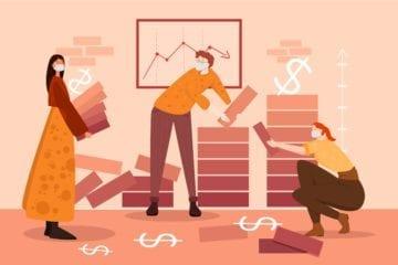 Como Lidar Com a Crise Financeira