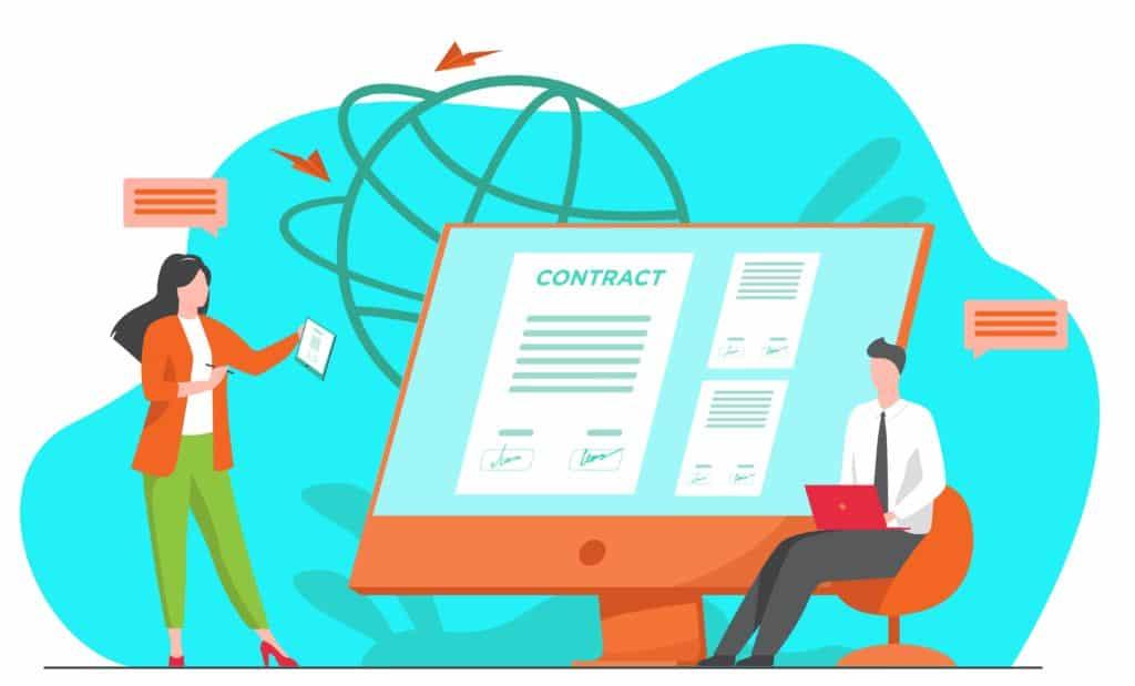rescindir o contrato de trabalho intermitente