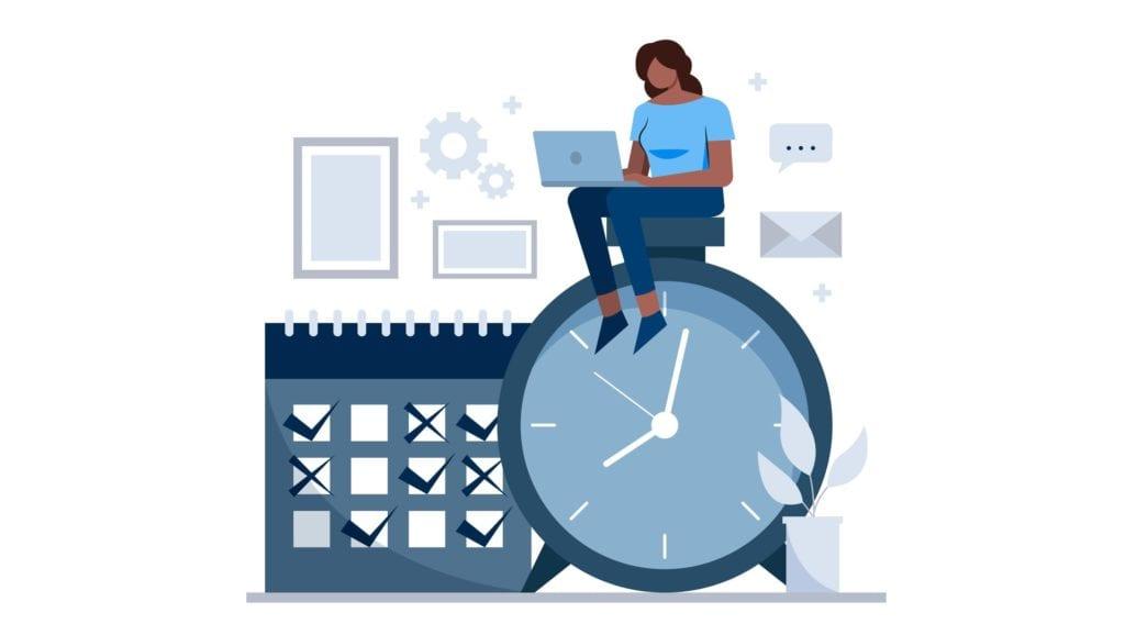Controle da Jornada de Trabalho