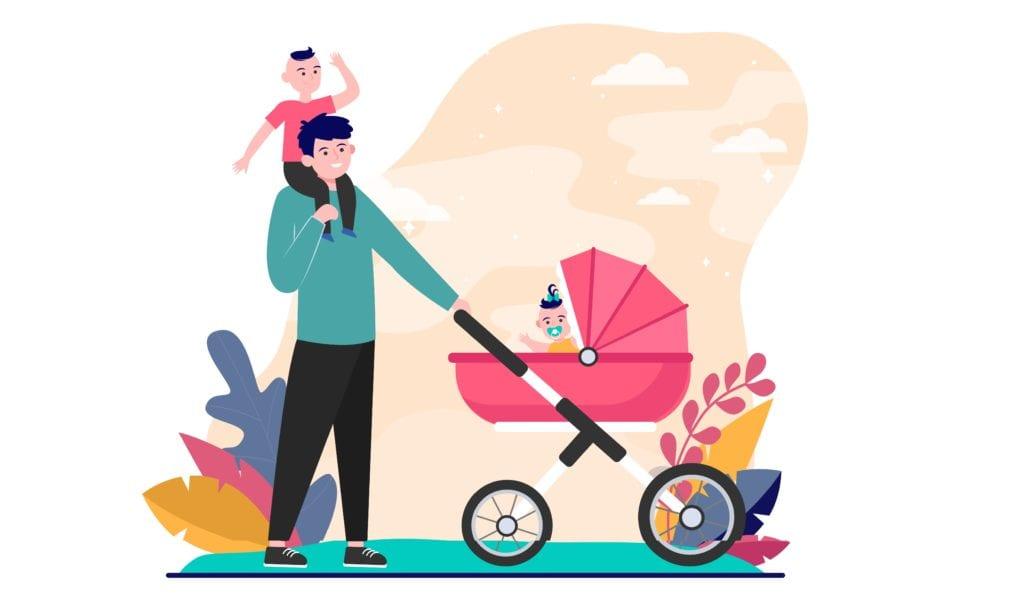 Licença-Paternidade no Contrato Intermitente