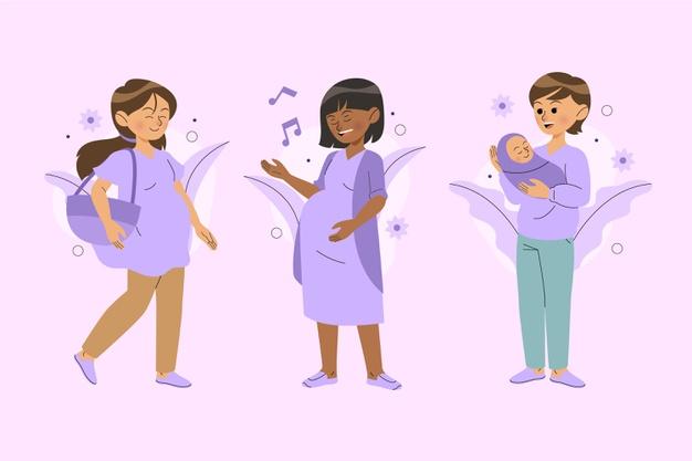 salário-maternidade no contrato intermitente