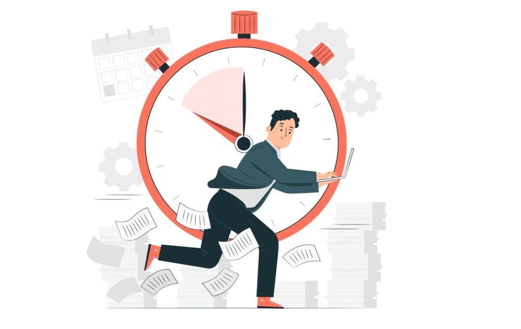 A redução de jornada e salário vale para o trabalho intermitente