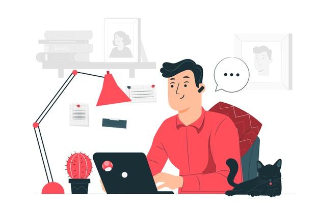 Quantos dias o trabalhador intermitente pode prestar serviços