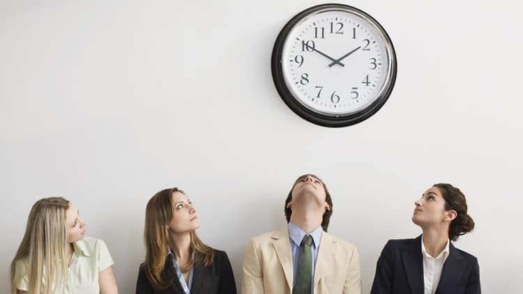 Horas extras no trabalho intermitente