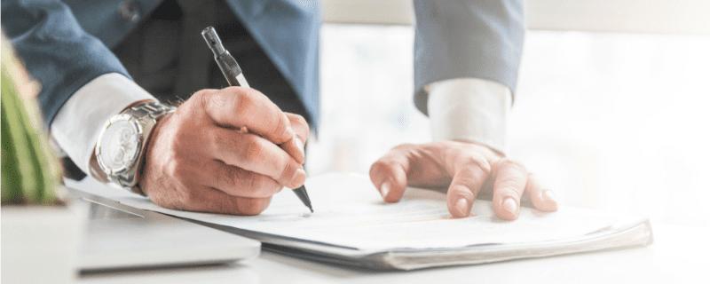 Contrato intermitente ou temporário
