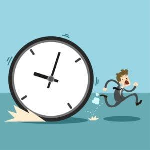 Horas trabalho intermitente