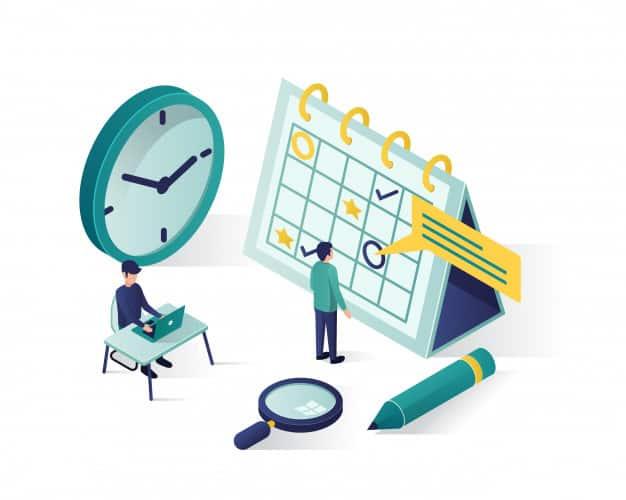 Contrato intermitente: pode trabalhar todos os dias?